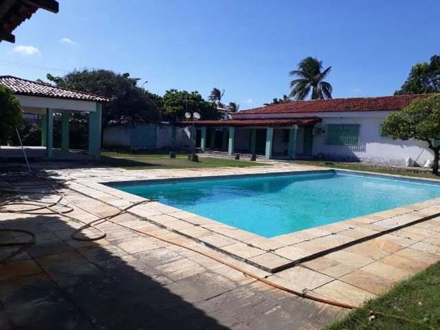 Casa na Rua Aloisio Campos - Atalaia