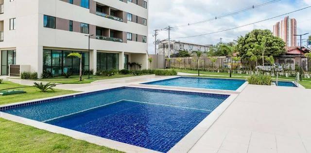 Áurea Guedes - Apartamentos de 3 Quartos em Ponta Negra-RN - Foto 11