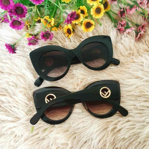 2f71be1adf0 Óculos de Sol Fendi Dior Várias Marcas - Bijouterias