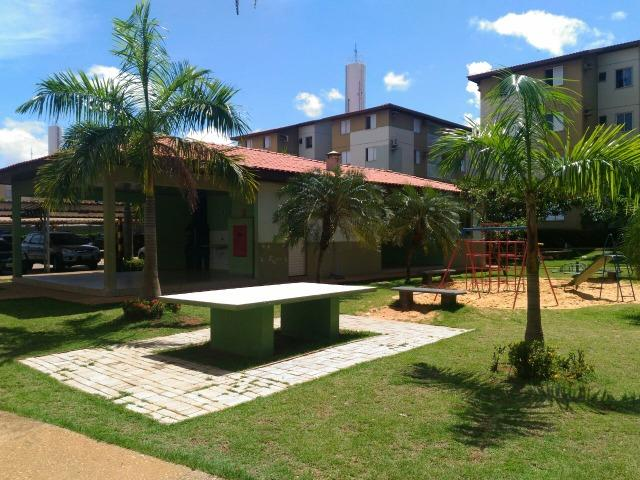 Apartamento - 406 Norte Res. Vinicius de Moraes - Foto 3