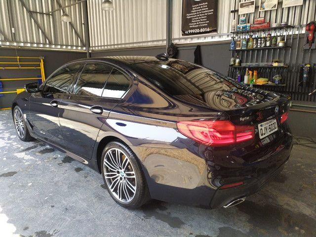 BMW 530 i M Sport 2,0 Turbo 252 CV Aut. - Foto 10