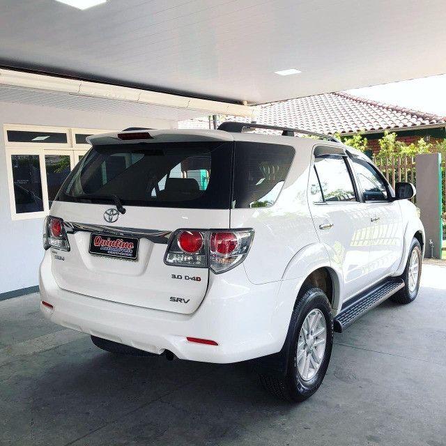 Toyota SW4 srv 3.0 2013 - Foto 4