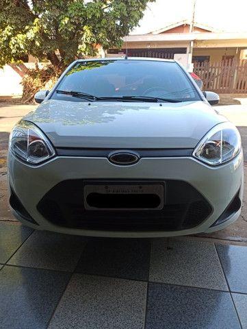 Fiesta Sedan SE 1.6 Flex 8V