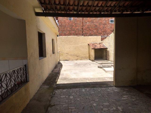 Casa com dois quartos e dois banheiros próximo ao supermercado Ofertão Max - Foto 15