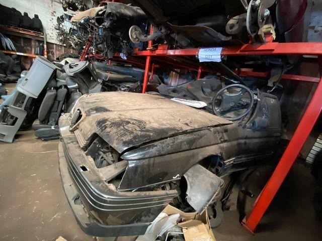 Sucata para retirada de peças- Alfa Romeo - Foto 2