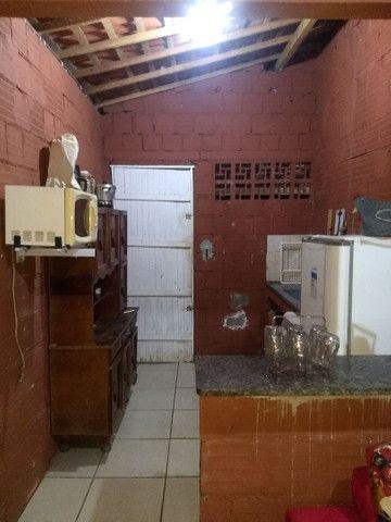 Casa de Praia  Para Aluguel- Catuama- Ponta de Pedras - Foto 2