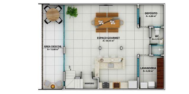 Viva Urbano Imóveis - Casa no Jardim Suiça - CA00216 - Foto 2