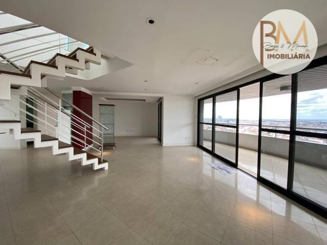 Apartamento Duplex com 4 dormitórios à venda, 390 m² por R$ 1.600.000 - Centro - Feira de  - Foto 4