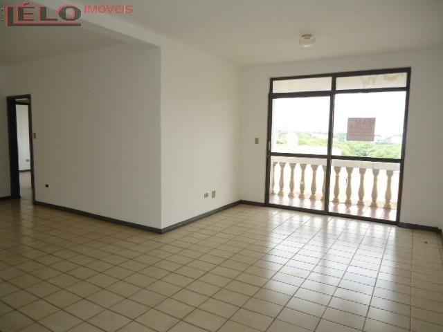 Apartamento para alugar com 4 dormitórios em Zona 07, Maringa cod:04749.003 - Foto 2