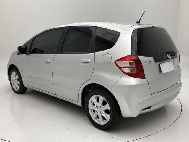 Honda FIT Fit LX 1.4/ 1.4 Flex 8V/16V 5p Aut. - Foto 8
