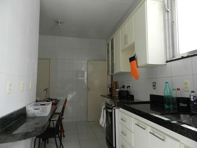 Apartamento à venda com 2 dormitórios em Granbery, Juiz de fora cod:2292 - Foto 8