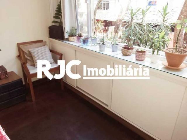 Apartamento à venda com 3 dormitórios em Copacabana, Rio de janeiro cod:MBAP33107 - Foto 20