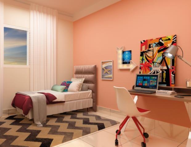 Tangará Residencial Resort - apartamento com 2 quartos em Jacareí - SP - Foto 11