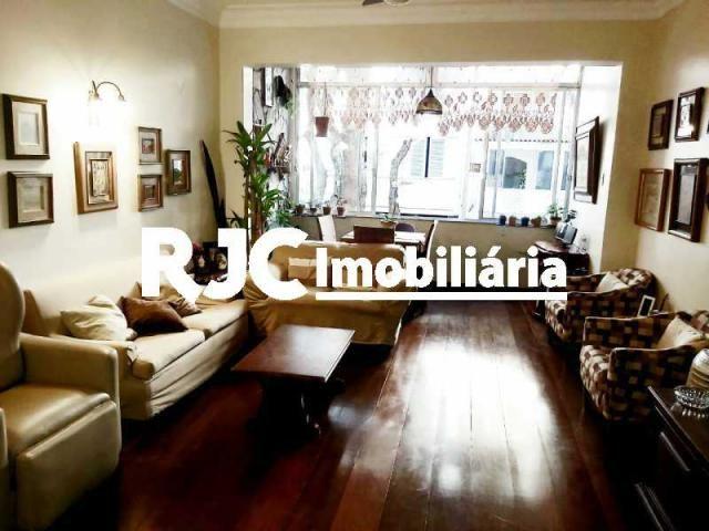 Apartamento à venda com 3 dormitórios em Copacabana, Rio de janeiro cod:MBAP33107