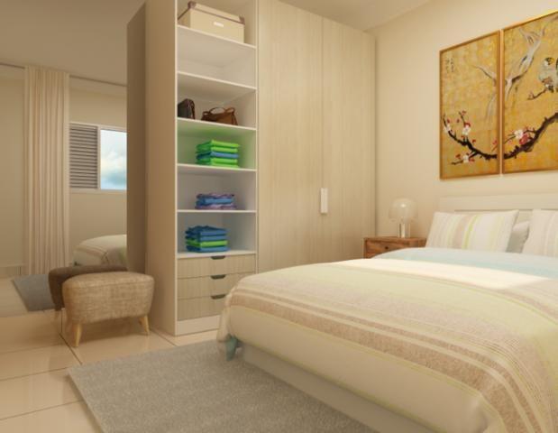 Tangará Residencial Resort - apartamento com 2 quartos em Jacareí - SP - Foto 10
