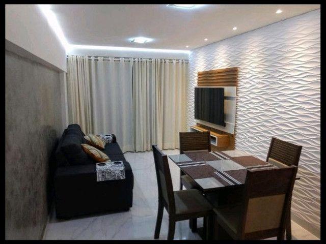 Makaiba Residence Flat p até seis pessoas confortavelmente - Porto de Galinhas  - Foto 4