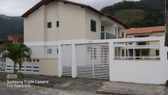Imobiliária Nova Aliança!!!! Excelente Apartamento com 2 Quartos 2 Banheiros em Muriqui - Foto 5