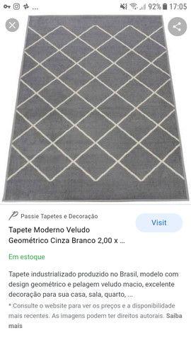 Tapete São Carlos