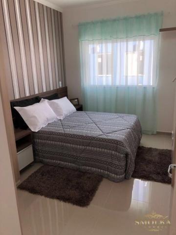 Apartamento à venda com 2 dormitórios em Ingleses do rio vermelho, Florianópolis cod:9528 - Foto 11