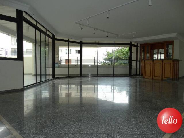 Apartamento para alugar com 4 dormitórios em Mooca, São paulo cod:14451