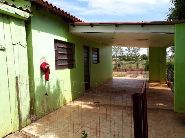 (CA1162) Terreno com duas casas no Centro de São Miguel das Missões, RS - Foto 19
