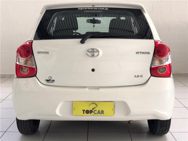 Toyota Etios 1.3 x 16v flex 4p manual - Foto 3