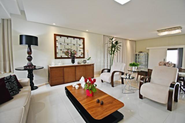 Sobrado Belvedere 366m² - 5 quartos - Mobiliado e decorado - Foto 6