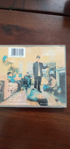 CDs Oasis - Foto 2