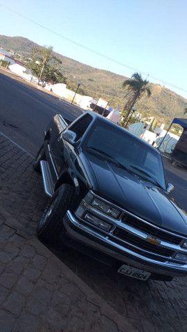 Silverado conquest GM
