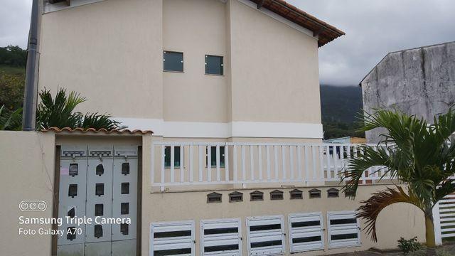 Imobiliária Nova Aliança!!!! Excelente Apartamento com 2 Quartos 2 Banheiros em Muriqui - Foto 6
