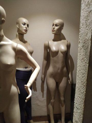 Manequins 5 - Foto 4