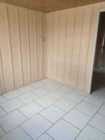 Aluga-se casa sozinha no terreno no Boqueirão! - Foto 3