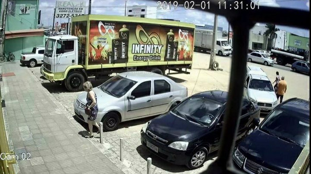 PROMOÇÃO: CÂMERAS DE SEGURANÇA HB TECH EM FULL HD - Foto 4