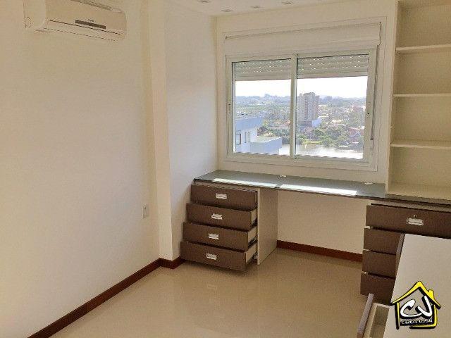 Apartamento c/ 3 Quartos - 2 Vagas - Mobiliado - Linda Vista Rio - Foto 13