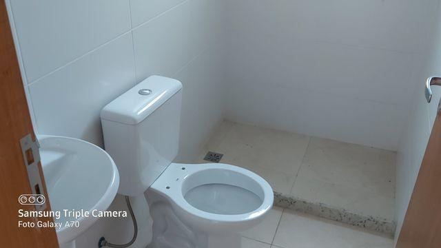 Imobiliária Nova Aliança!!!! Excelente Apartamento com 2 Quartos 2 Banheiros em Muriqui - Foto 12