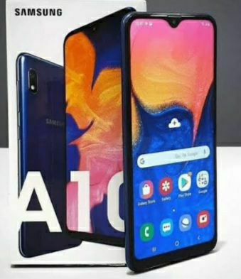 Samsung  A10 - Foto 6