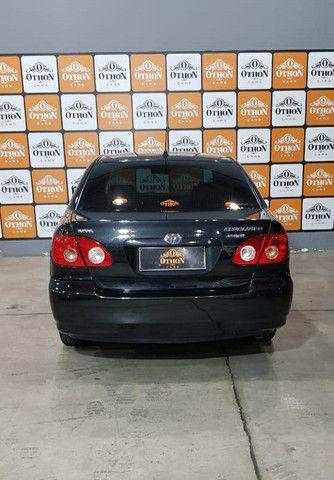 Toyota Corolla XEI 2007 AUT !!! - Foto 5