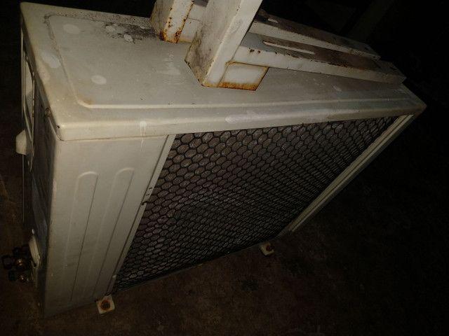 Condensadora 12k - Foto 2