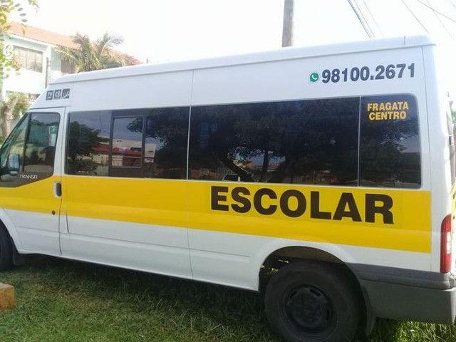Transit Van 2011 35 mil +financiamento