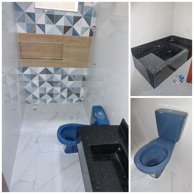 Casa Nova Condomínio Na Augusto Montenegro, Visite sem compromisso! - Foto 13