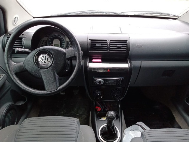 Volkswagen SpaceFox Comfortline 1.6 8V (Flex) 2007 - Foto 2