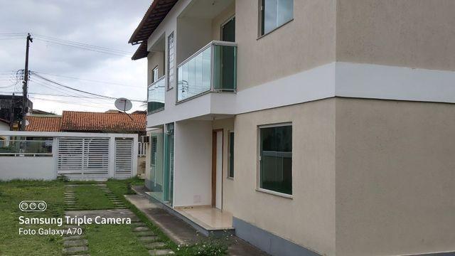 Imobiliária Nova Aliança!!!! Excelente Apartamento com 2 Quartos 2 Banheiros em Muriqui - Foto 17