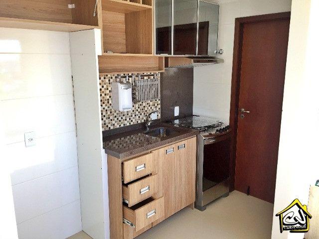 Apartamento c/ 3 Quartos - 2 Vagas - Mobiliado - Linda Vista Rio - Foto 11