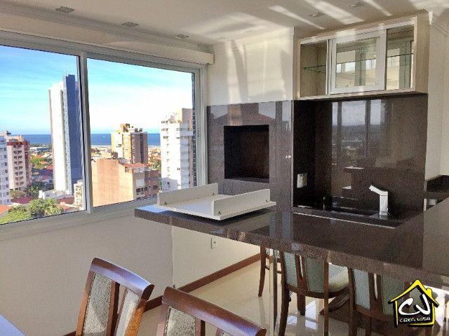 Apartamento c/ 3 Quartos - 2 Vagas - Mobiliado - Linda Vista Rio - Foto 9