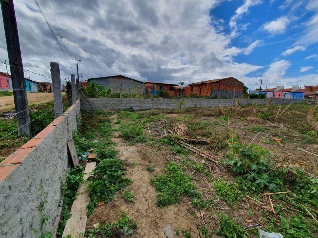2020.038 - Terreno no Lot. Jardim Manquinhos