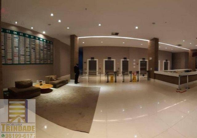 240 mil ,Sala Comercial No Business center ,Renascença ,andar Alto - Foto 2