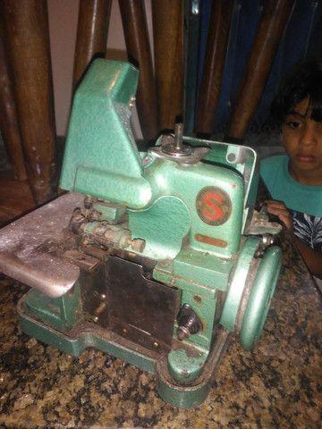Vendo máquina de orverloque  - Foto 2