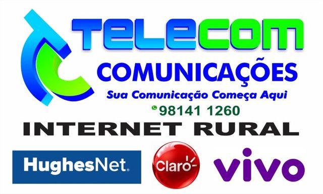Internet Para Zona Rural - Foto 2
