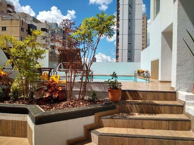 Apartamento com 3 dormitórios à venda, 66 m² por R$ 220.000,00 - Setor Bela Vista - Foto 18
