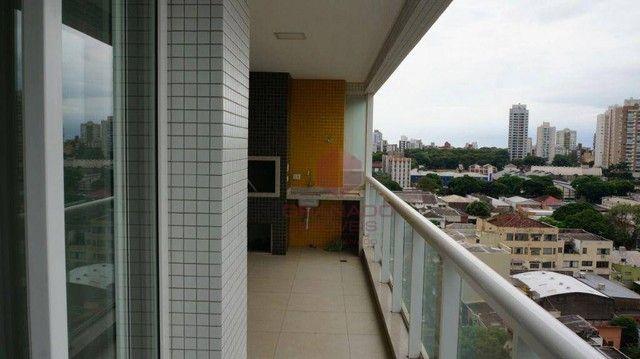 Apartamento para locação com 3 suítes e uma linda vista para o Parque do Ingá, próximo ao  - Foto 12